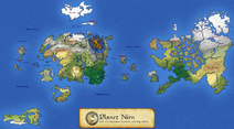 Planet nirn geographical v2 by hori873-d6h7sh0