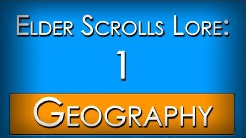 Elder Scrolls Lore - Watch all 26 on YouTube!