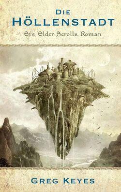 Die Höllenstadt (Cover)