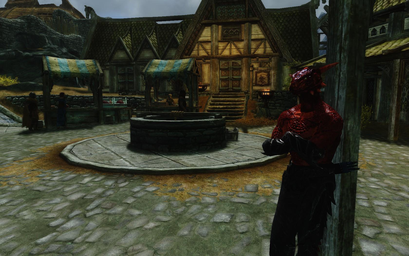 Argonian Mercenery Armor Elderscrolls Mod Wiki Fandom Powered By