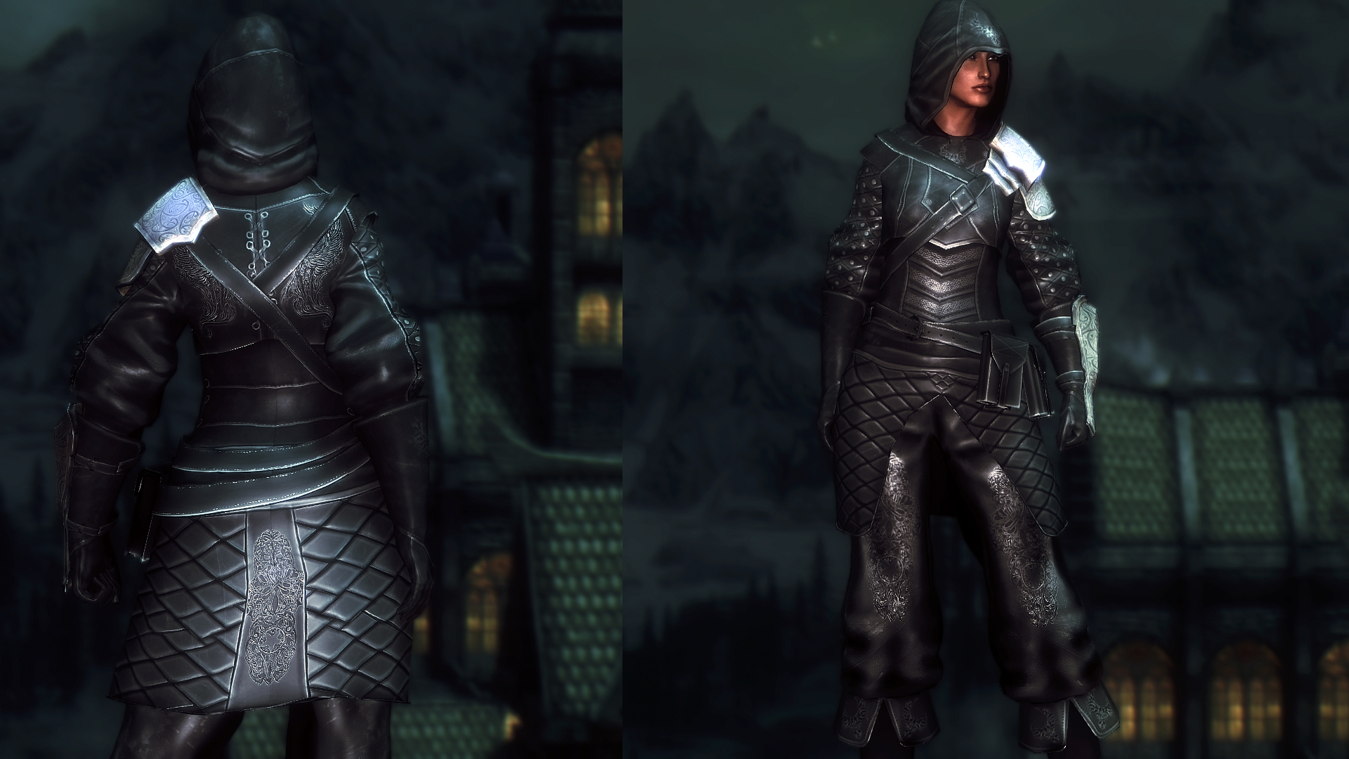 In Wolf S Clothing Quest Witcher