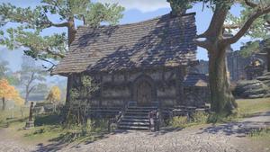 Здание в Дреугсайде 1
