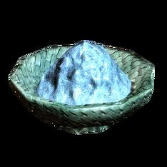 Морозная соль