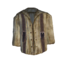 Рубашка с завязками 1