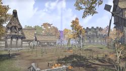 Ферма форта Болотного Тумана