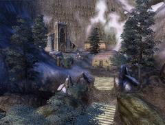 Храм Мотылька Предка (3Э 433)