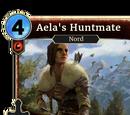 Aela's Huntmate
