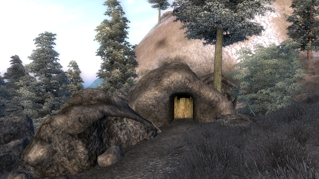 image boreal stone cave png elder scrolls fandom powered by wikia