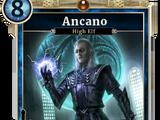 Анкано (карта)