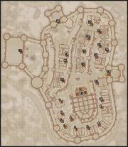 Mapa bruma