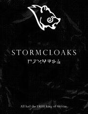 Stormcloaks