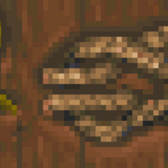 Symbol Mary z szyldu Łaski Mary z gry The Elder Scrolls II: Daggerfall