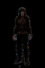 Thieves Guild Armor Skyrim(F)