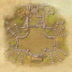 Арена Драгонстара (план 1)