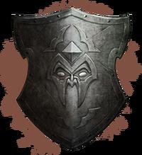 Орочий щит (концепт-арт)