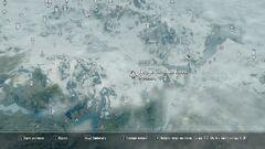 Пещера говорящие холмы карта