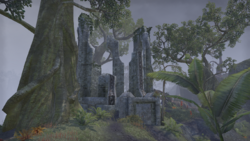 Святилище Чёрной пасти