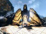 Forja del Cielo (Skyrim)