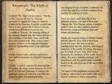 Monomyth: The Myth of Aurbis