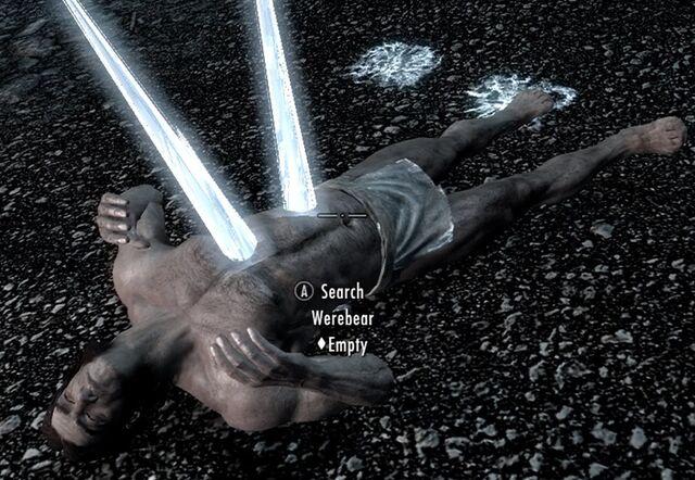 File:Skyrim Werebear(dead).jpg