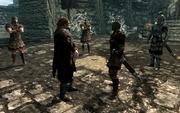 Tullius&Ulfric