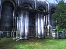 Здание в Имперском городе (Oblivion) 89