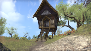 Здание в Плантации Ловца Ветра 3