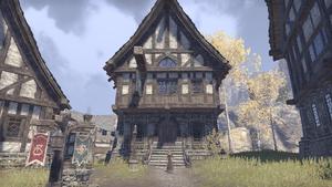 Здание в Ручье Павшего 2