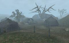 Лагерь Ахеммуза 1