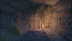 Руины Маззатуна