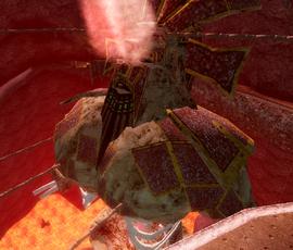 Akulakhan's Chambers (Numidium) 2 - Morrowind