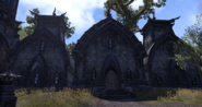 Brooding Elf Inn