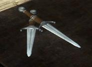 Iron Dagger (Oblivion)