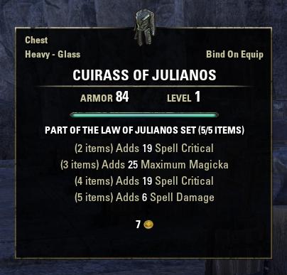 Law of Julianos | Elder Scrolls | FANDOM powered by Wikia
