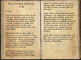 The Devouring of Gil-Var-Delle