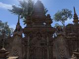 The Tonenaka Shrine (Location)