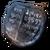 Treasure Dark Tablet