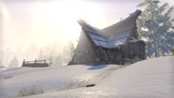 Дом Ледяного-Сердца