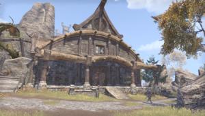 Здание в Камне Шора 5