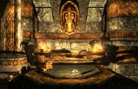Кагрумез - сокровища