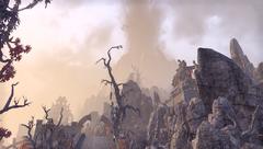 Пепельная гора