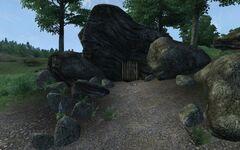 Пещера Окольный Путь