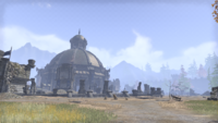 Сиродил (Online) — Храм Альма Рума