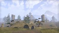 Сиродил (Online) — Храм Гарток