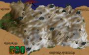 Солитьюд (Arena) (карта)