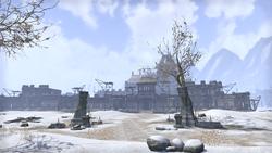 Форт Коготь Дракона