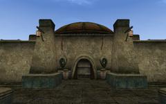Храм молаг мара