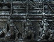Akaviri warriors