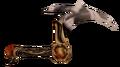Broken Dwemer Blade Piece - Tribunal.png