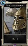 Dwarven Armaments (Legends) DWD